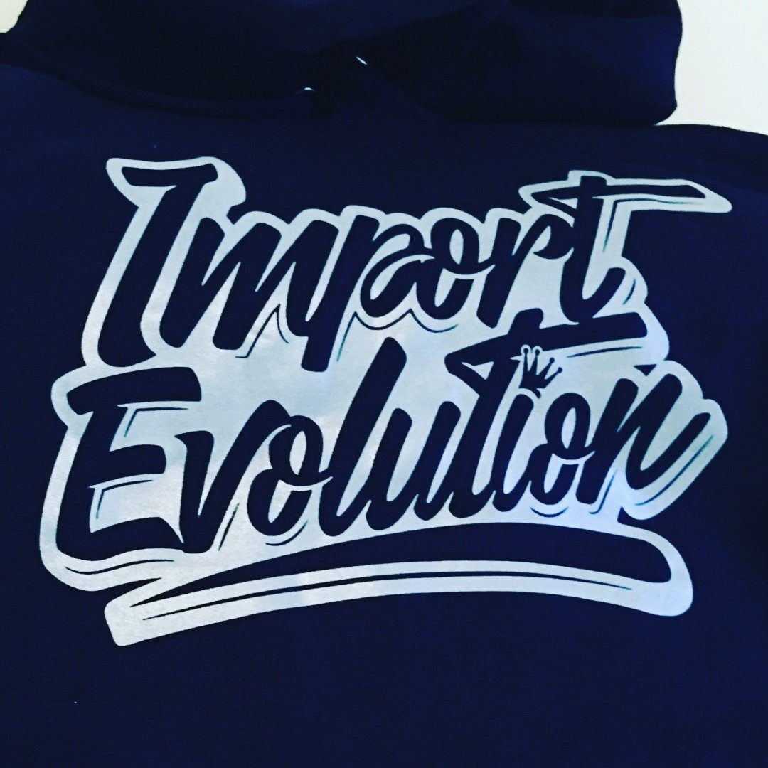 Import Evolution